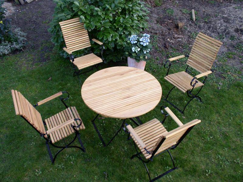 Gartenmobel Tisch Klappbar Dekoration Bild Idee